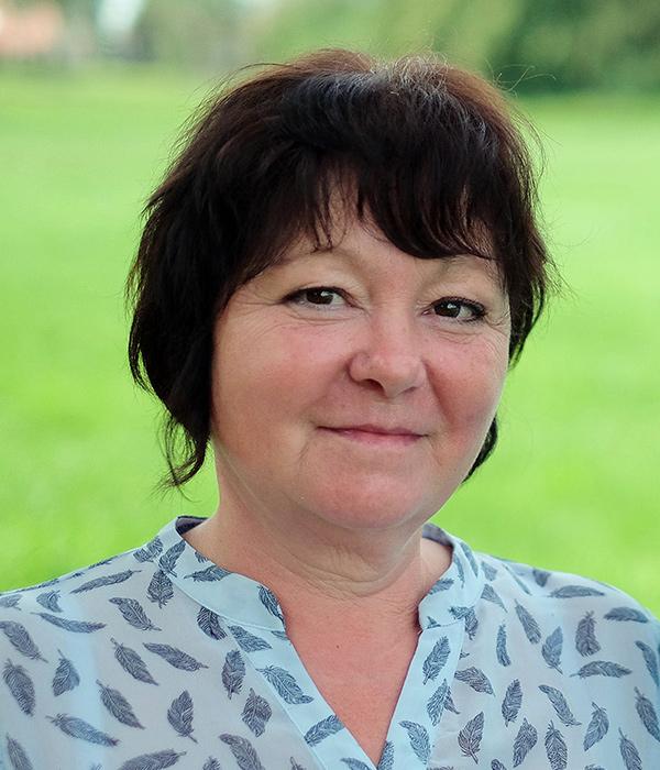 Portrait von Cerstin Grützmacher